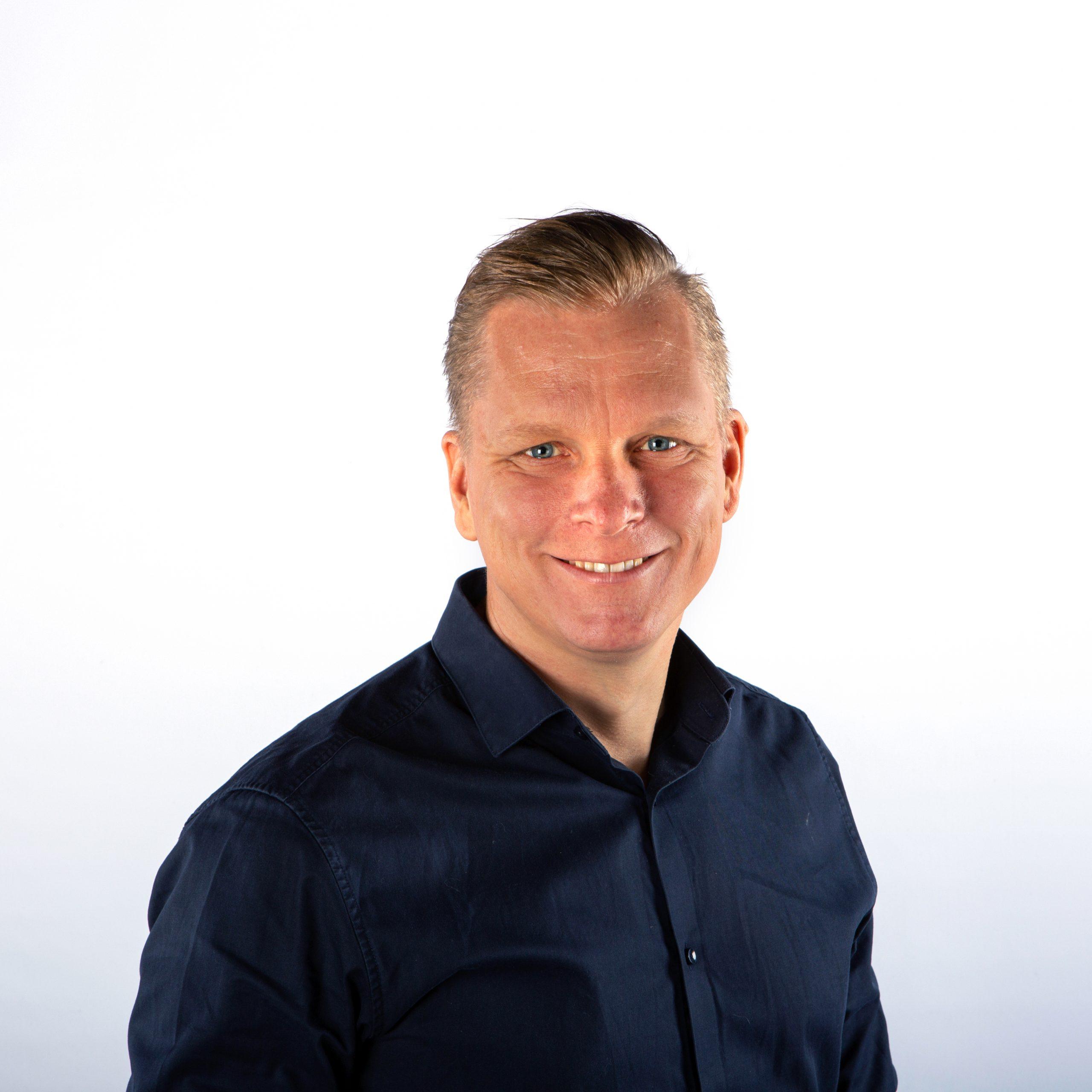 Erik van Ewijk