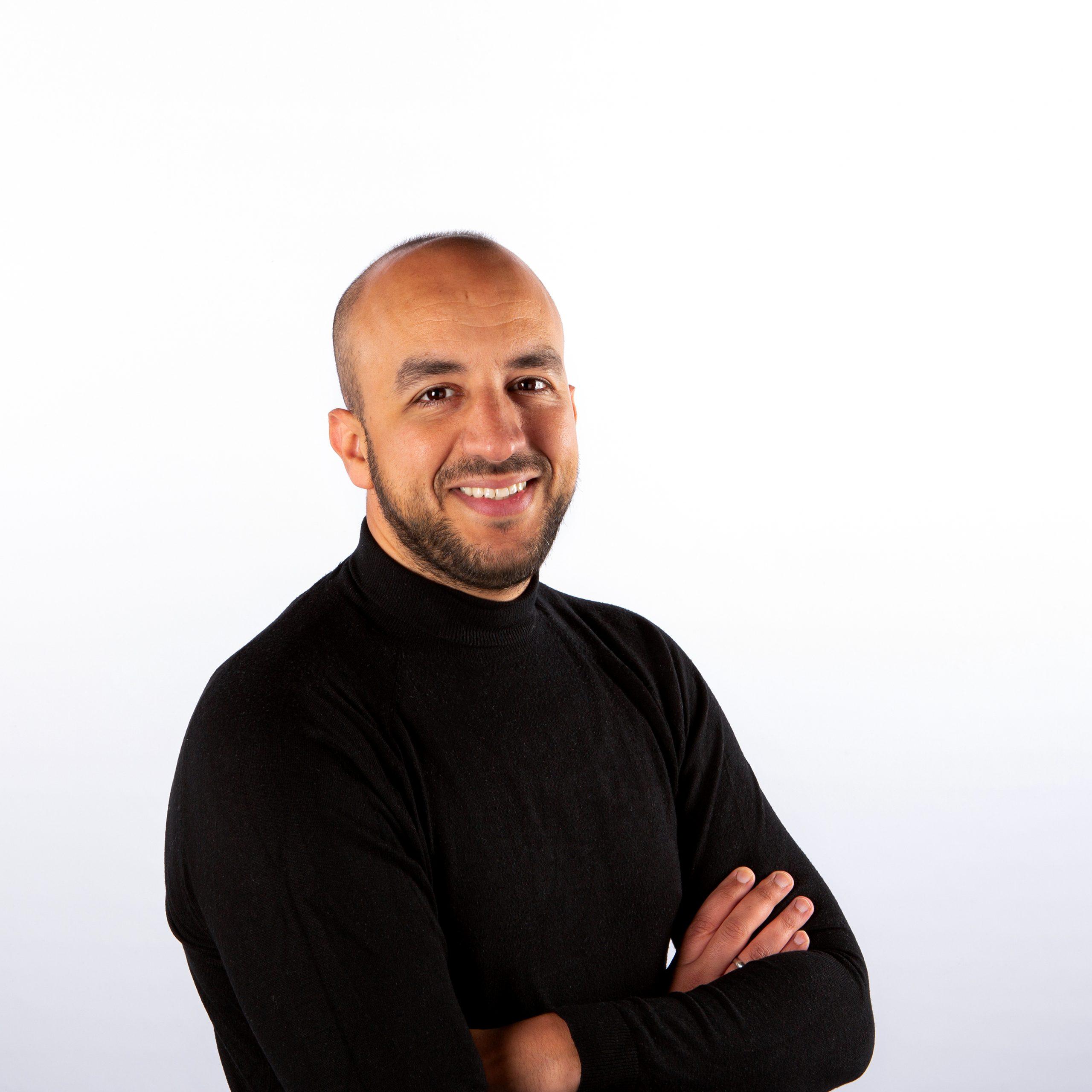 Mohamed Gazza
